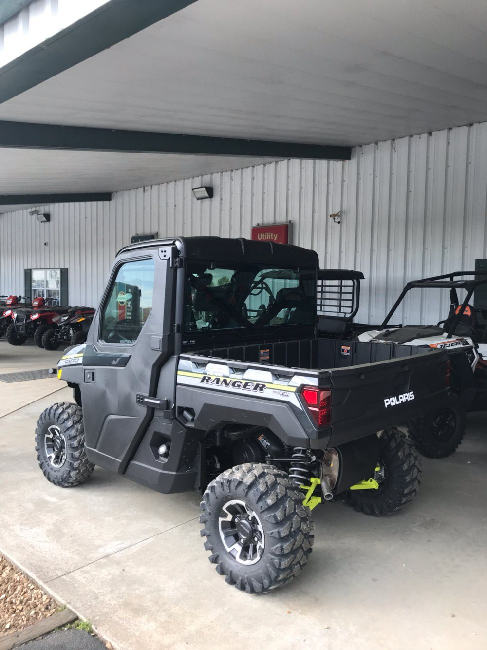 2019 Polaris Ranger XP 1000 EPS Northstar Edition Ride Command in Bolivar, Missouri - Photo 3