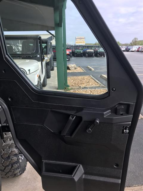 2019 Polaris Ranger XP 1000 EPS Northstar Edition Ride Command in Bolivar, Missouri - Photo 4
