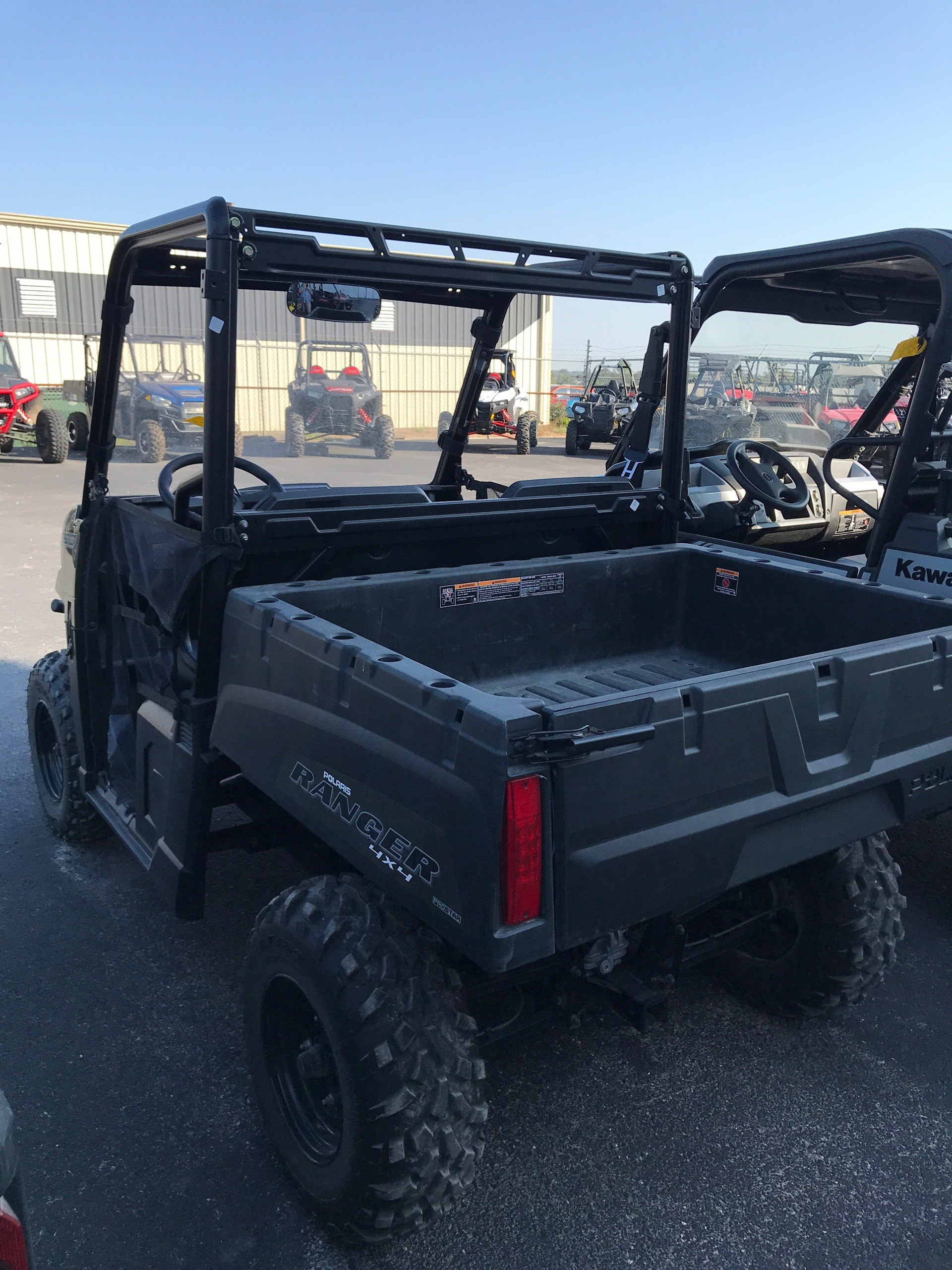 2019 Polaris Ranger 500 in Bolivar, Missouri - Photo 3