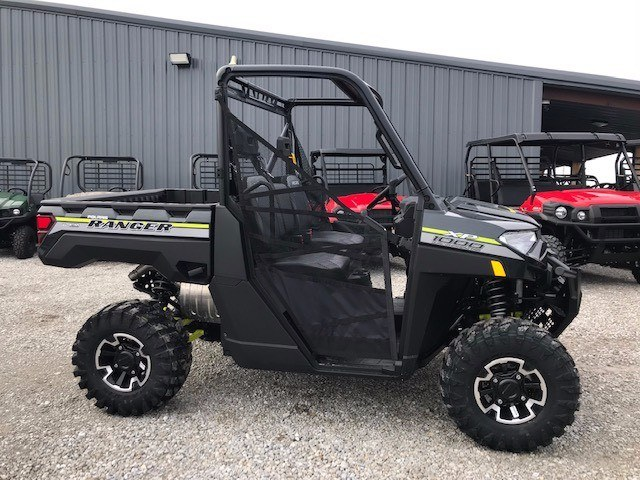 2019 Polaris Ranger XP 1000 EPS Premium for sale 1535