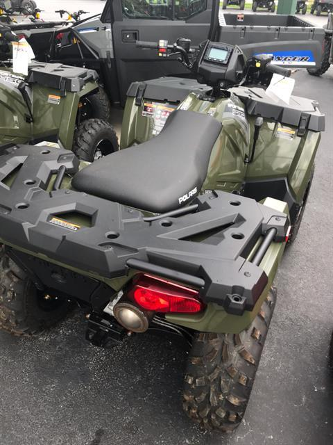 2019 Polaris Sportsman 570 EPS in Bolivar, Missouri - Photo 1