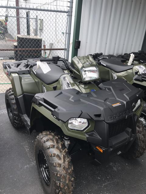 2019 Polaris Sportsman 570 EPS in Bolivar, Missouri - Photo 2