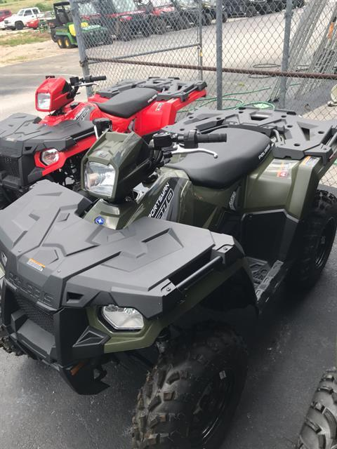 2019 Polaris Sportsman 570 EPS in Bolivar, Missouri - Photo 3