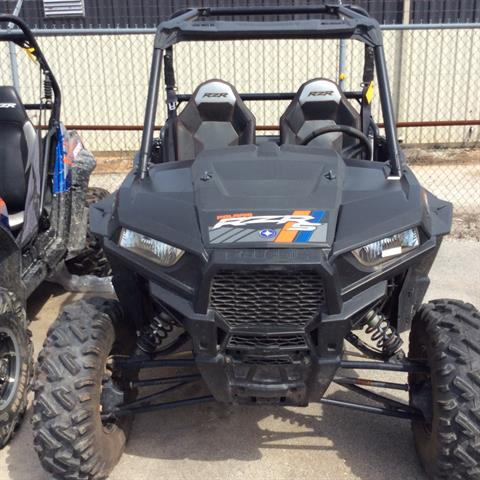 2015 Polaris 900 RZR S in Bolivar, Missouri