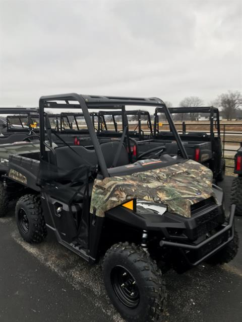 2019 Polaris Ranger 570 Polaris Pursuit Camo in Bolivar, Missouri - Photo 2