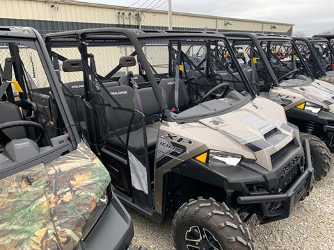 2018 Polaris Ranger Crew XP 1000 EPS in Bolivar, Missouri - Photo 2