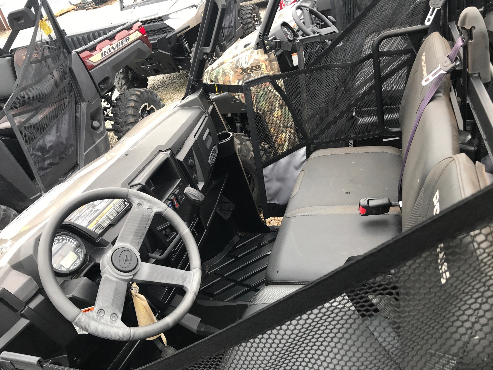 2018 Polaris Ranger Crew XP 1000 EPS in Bolivar, Missouri - Photo 3