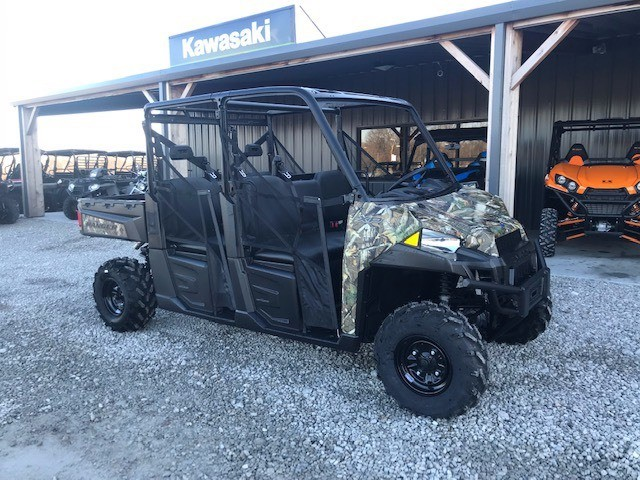 2019 Polaris Ranger Crew XP 900 EPS for sale 2417