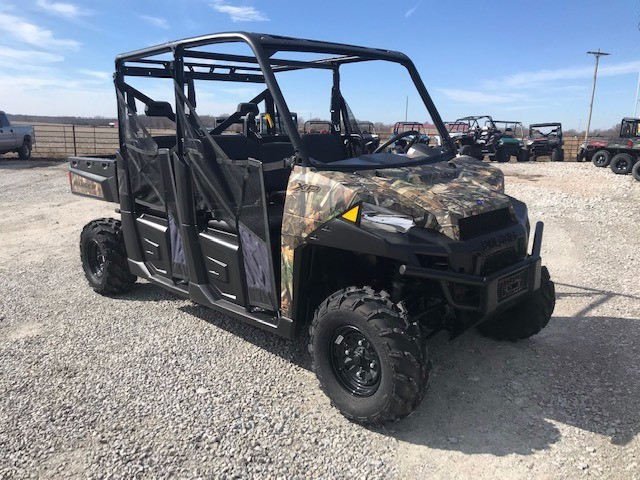 2019 Polaris Ranger Crew XP 900 EPS for sale 6559
