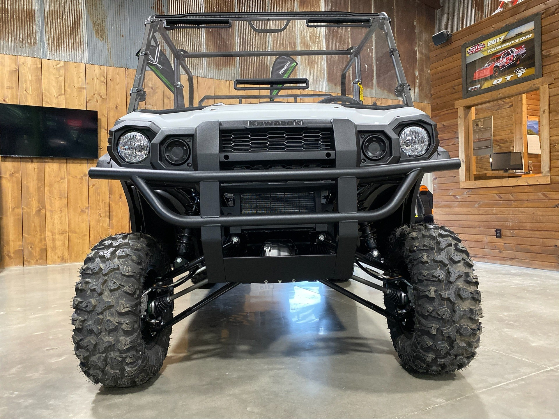 2020 Kawasaki Mule PRO-FXT EPS in Bolivar, Missouri - Photo 2