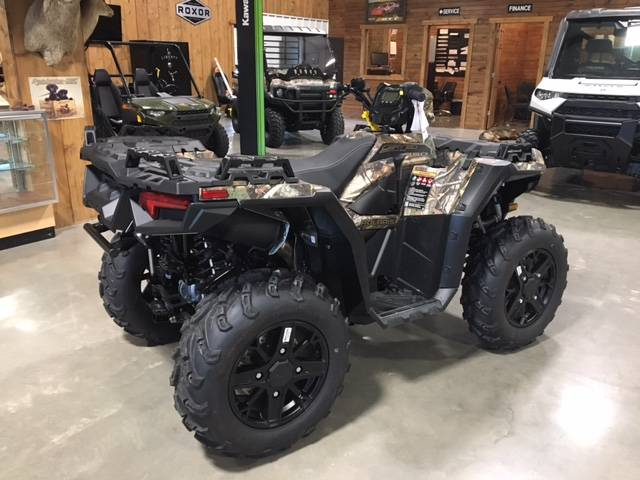 2019 Polaris Sportsman 850 SP in Bolivar, Missouri - Photo 2