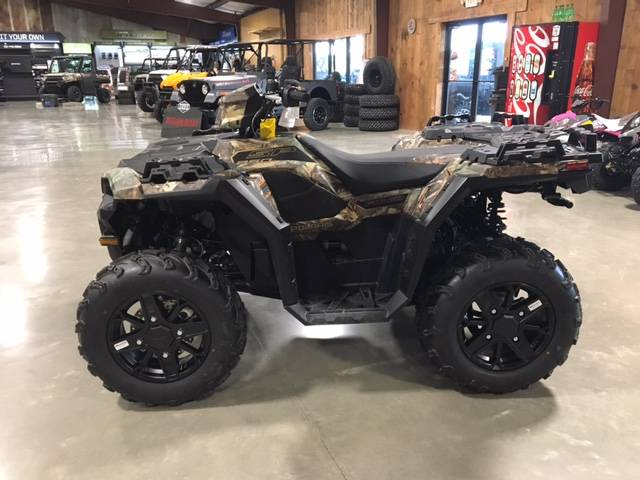 2019 Polaris Sportsman 850 SP in Bolivar, Missouri - Photo 4