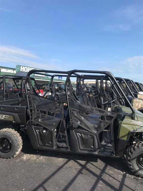 2019 Polaris Ranger Crew 570-6 in Bolivar, Missouri - Photo 2