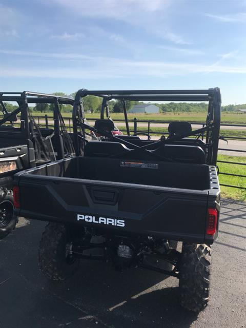 2019 Polaris Ranger Crew 570-6 in Bolivar, Missouri - Photo 3