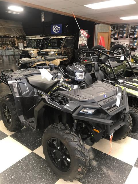2019 Polaris Sportsman 850 SP Premium in Bolivar, Missouri - Photo 1