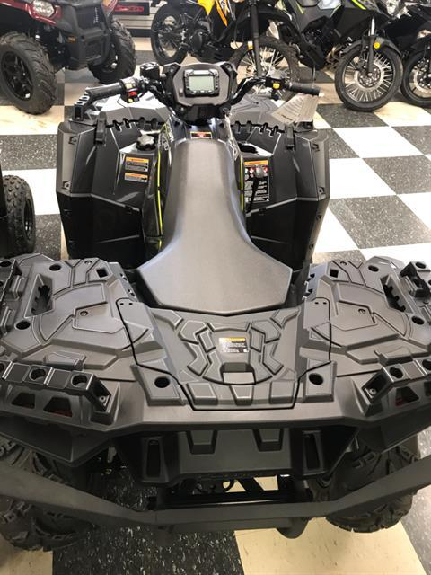 2019 Polaris Sportsman 850 SP Premium in Bolivar, Missouri - Photo 4