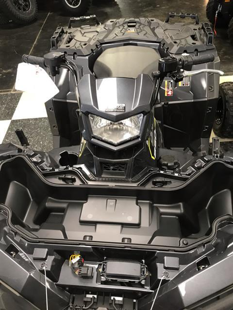2019 Polaris Sportsman 850 SP Premium in Bolivar, Missouri - Photo 7