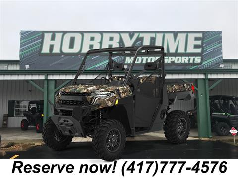 2021 Polaris Ranger XP 1000 Premium in Bolivar, Missouri - Photo 1