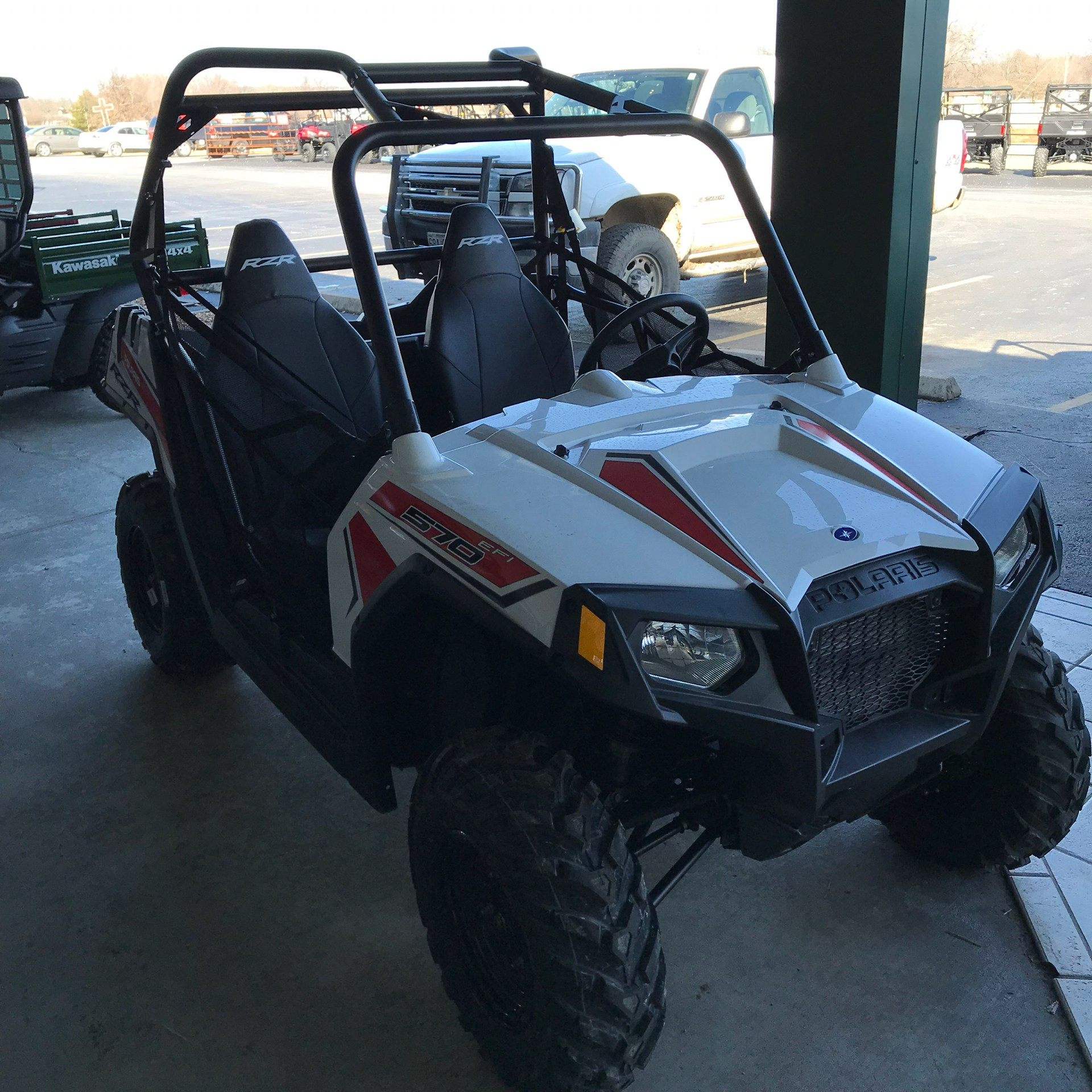 2019 Polaris RZR 570 for sale 76619