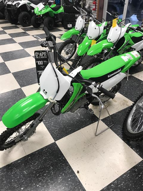 2018 Kawasaki KX 65 in Bolivar, Missouri - Photo 2