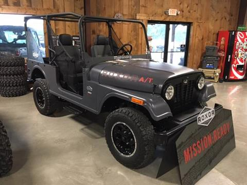 2019 Mahindra Automotive North America ROXOR Automatic Transmission Limited Edition in Bolivar, Missouri - Photo 2