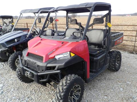 2015 Polaris Ranger XP® 900 in Bolivar, Missouri