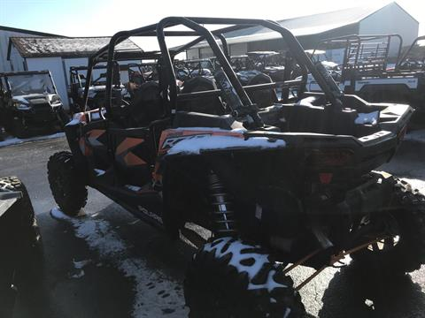 2016 Polaris RZR XP 4 Turbo EPS in Bolivar, Missouri - Photo 3