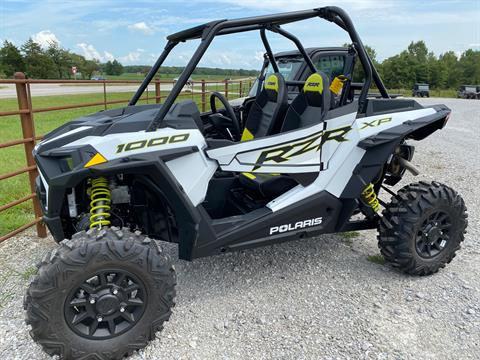 2021 Polaris RZR XP 1000 Sport in Bolivar, Missouri - Photo 1