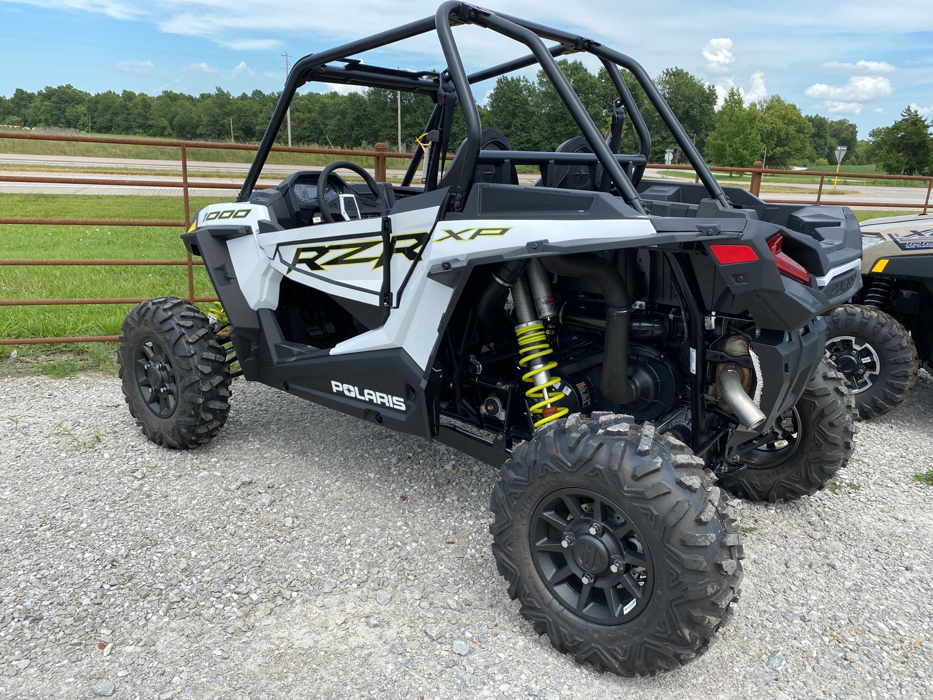 2021 Polaris RZR XP 1000 Sport in Bolivar, Missouri - Photo 2