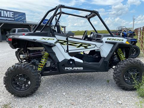 2021 Polaris RZR XP 1000 Sport in Bolivar, Missouri - Photo 3