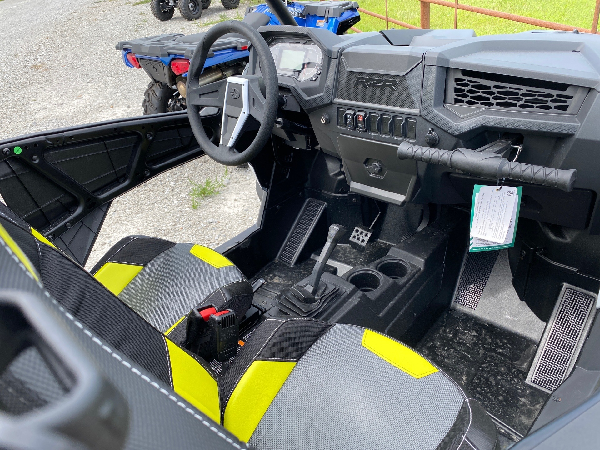2021 Polaris RZR XP 1000 Sport in Bolivar, Missouri - Photo 4