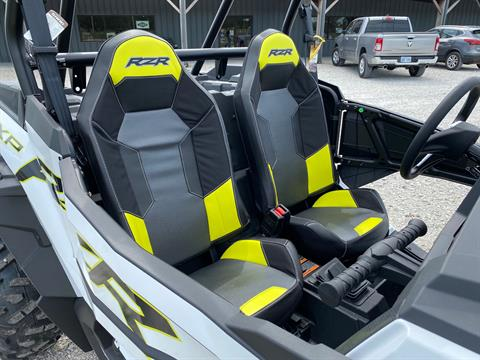 2021 Polaris RZR XP 1000 Sport in Bolivar, Missouri - Photo 5