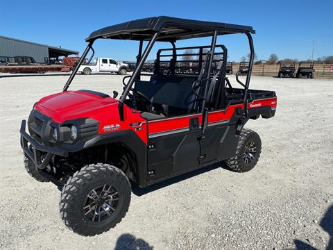 2020 Kawasaki Mule PRO-FXT EPS LE in Bolivar, Missouri - Photo 1