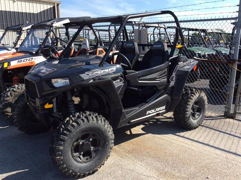 2016 Polaris RZR S 1000 EPS in Bolivar, Missouri