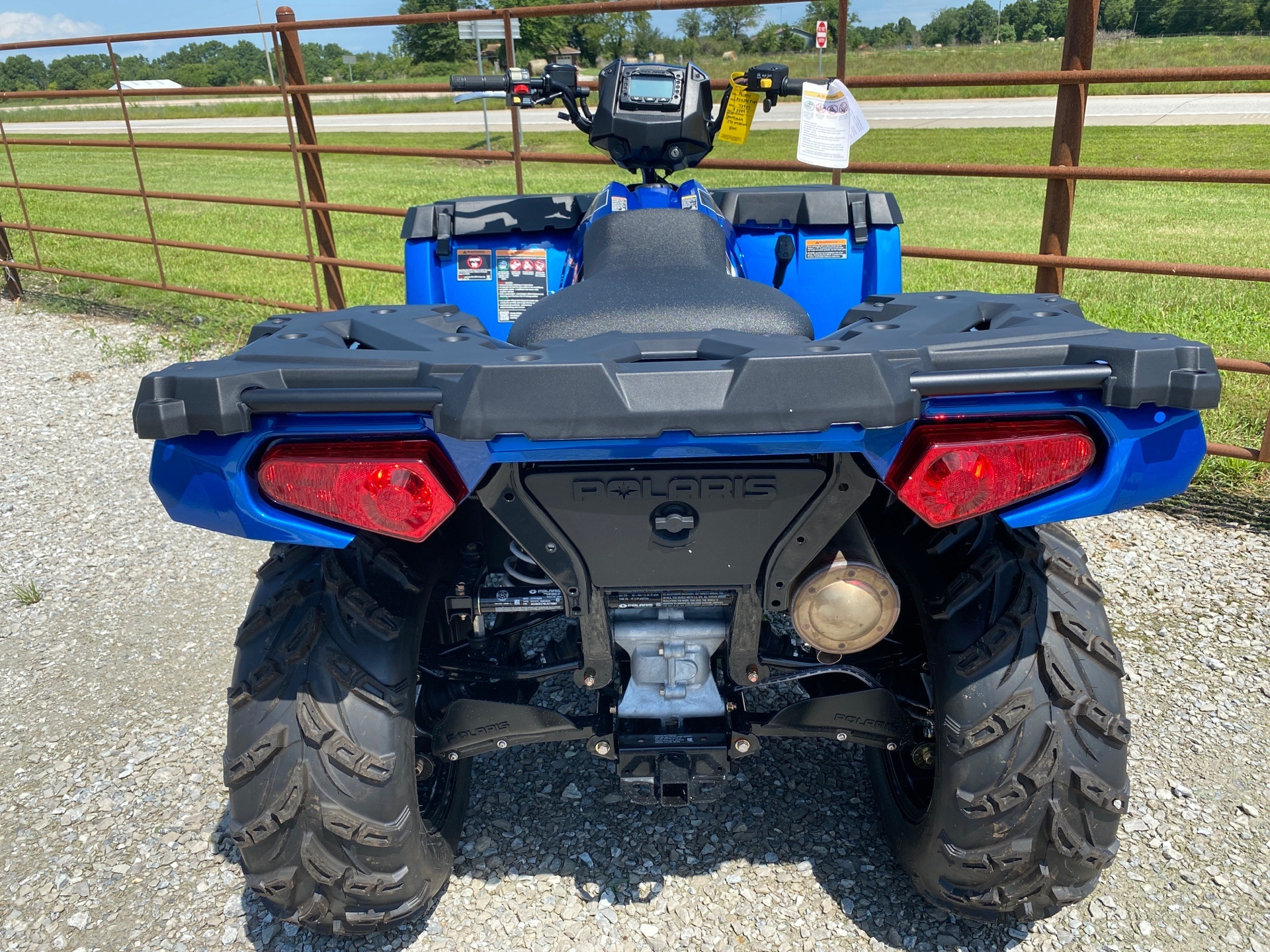 2020 Polaris Sportsman 570 Premium in Bolivar, Missouri - Photo 3