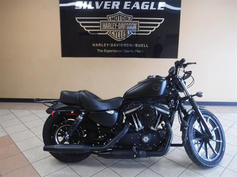 2019 Harley-Davidson Iron 883™ in Waterloo, Iowa - Photo 1