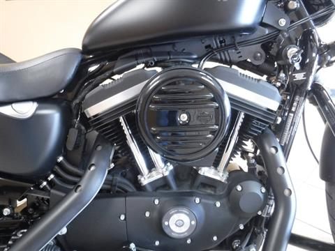 2019 Harley-Davidson Iron 883™ in Waterloo, Iowa - Photo 2