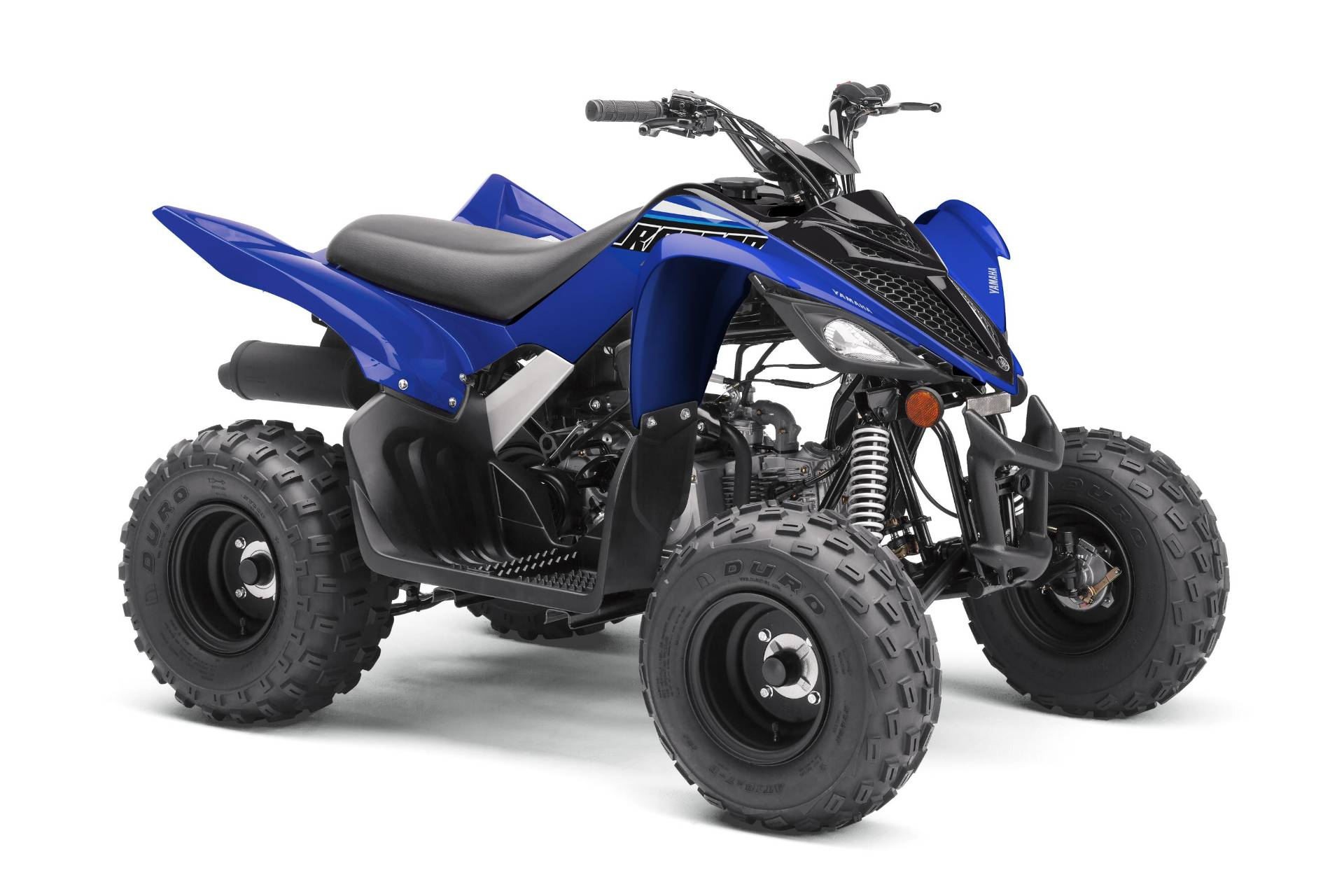 2021 Yamaha Raptor 90 in Waterloo, Iowa - Photo 1