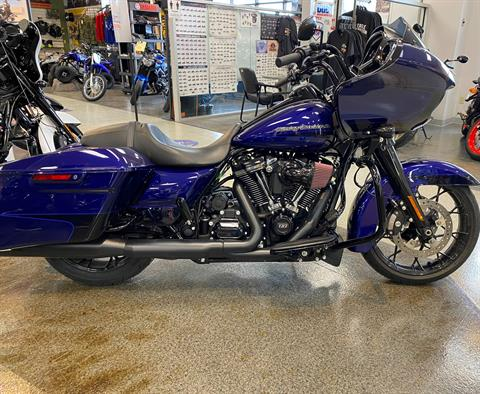 2020 Harley-Davidson Road Glide® Special in Waterloo, Iowa - Photo 1