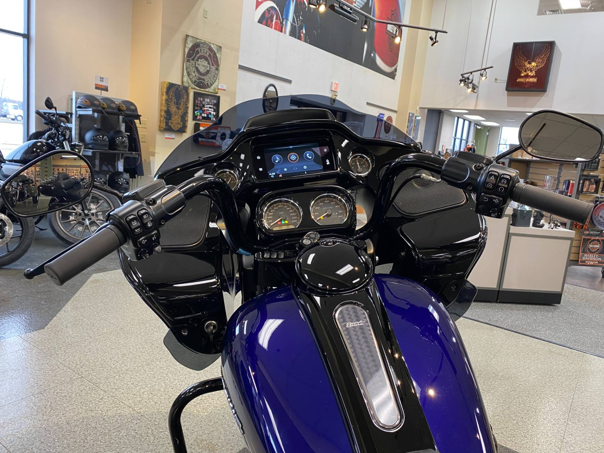 2020 Harley-Davidson Road Glide® Special in Waterloo, Iowa - Photo 8