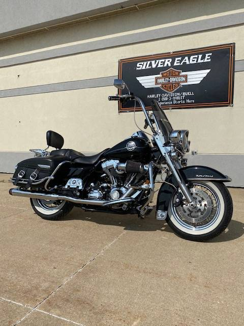 2008 Harley-Davidson Road King® Classic in Waterloo, Iowa - Photo 1