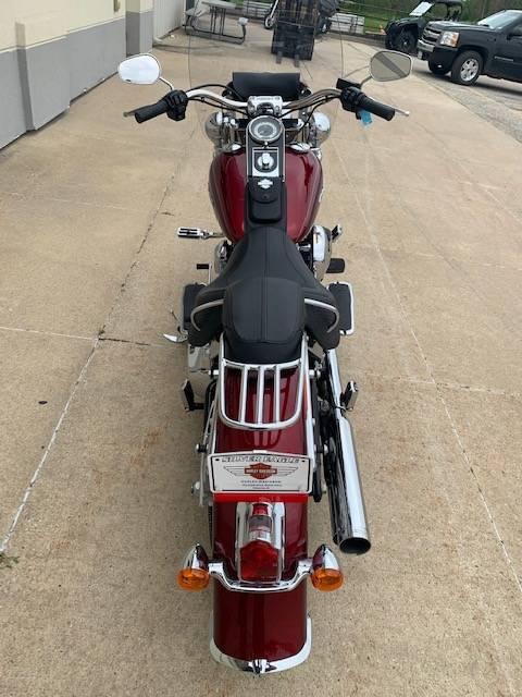 2017 Harley-Davidson Softail® Deluxe in Waterloo, Iowa - Photo 6