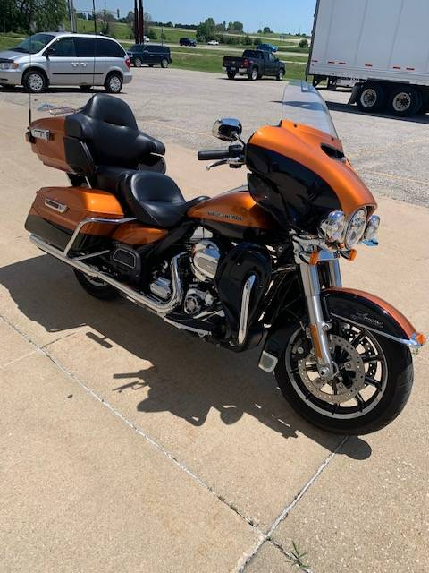 2014 Harley-Davidson Ultra Limited in Waterloo, Iowa - Photo 4