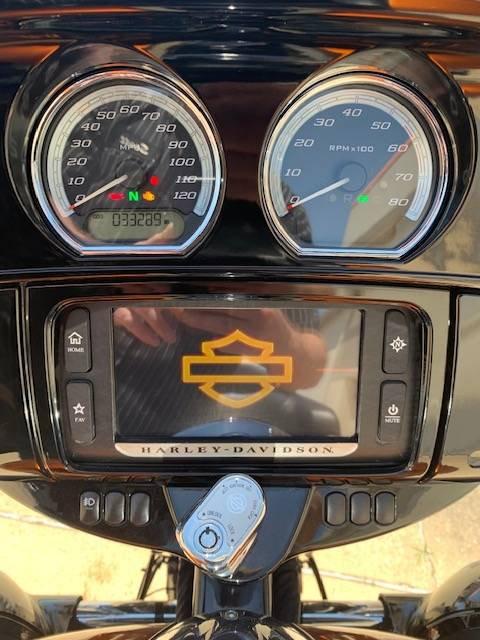2014 Harley-Davidson Ultra Limited in Waterloo, Iowa - Photo 6