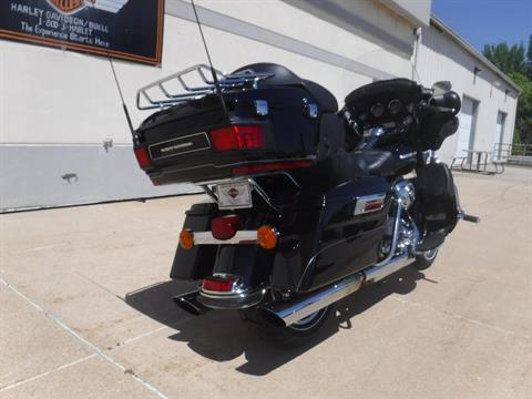 2012 Harley-Davidson Electra Glide® Ultra Limited in Waterloo, Iowa - Photo 3