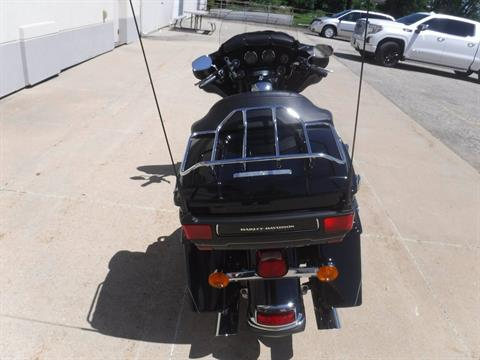 2012 Harley-Davidson Electra Glide® Ultra Limited in Waterloo, Iowa - Photo 4