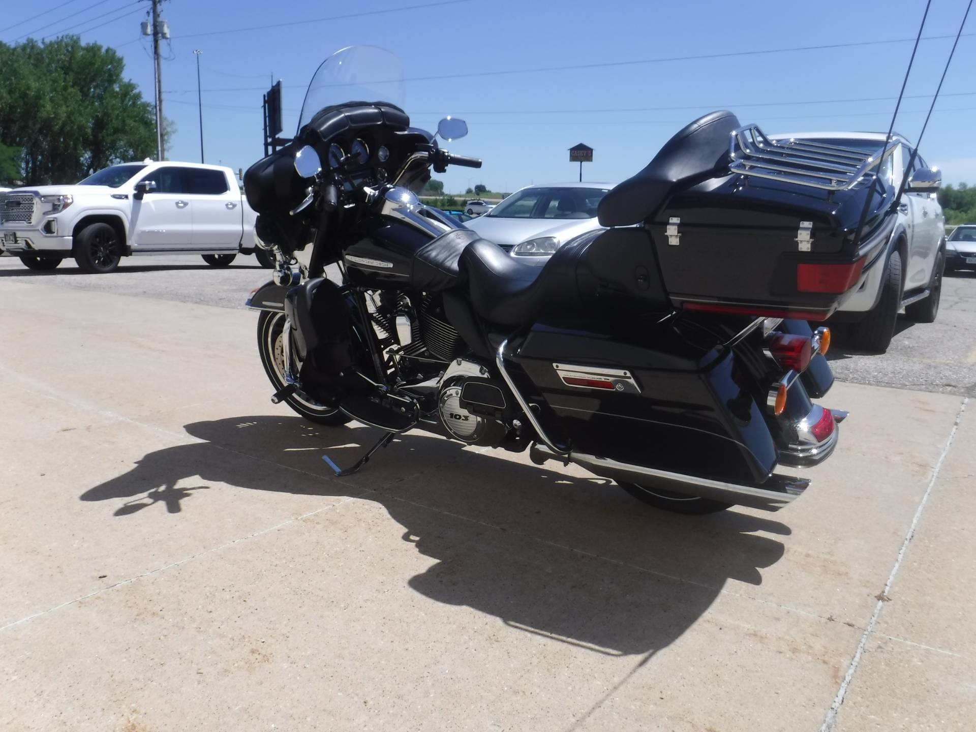2012 Harley-Davidson Electra Glide® Ultra Limited in Waterloo, Iowa - Photo 5