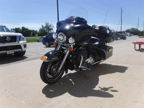 2012 Harley-Davidson Electra Glide® Ultra Limited in Waterloo, Iowa - Photo 6