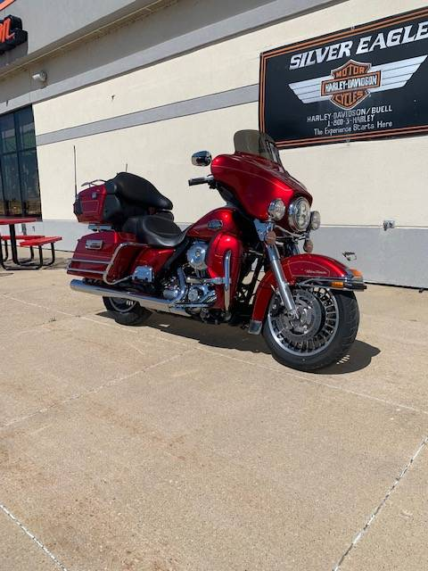2013 Harley-Davidson Ultra Classic® Electra Glide® in Waterloo, Iowa - Photo 2