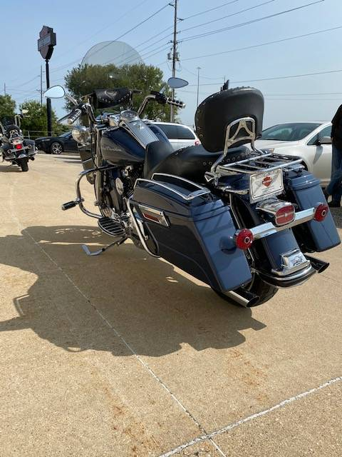 2008 Harley-Davidson Road King® in Waterloo, Iowa - Photo 5